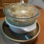 鍋も良いけど蒸し鍋も