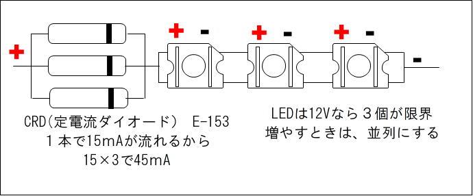 LED回路