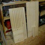 ランドリーボックスの製作3