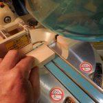 スライドマルノコで小さい部材を安全に切る方法