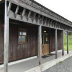 ニセコ五色温泉野営場は涼しくて最高